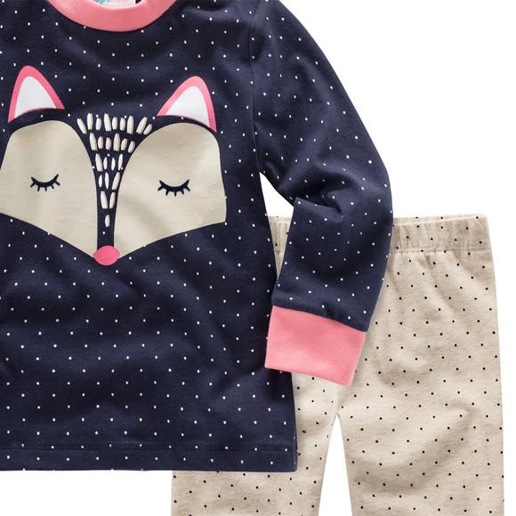 baby schlafanzug zweiteilig ernsting 39 s family. Black Bedroom Furniture Sets. Home Design Ideas