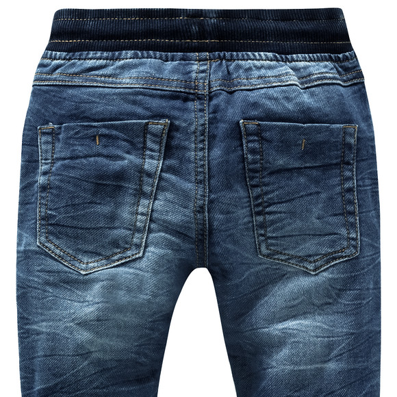 Baby Pull-on Jogdenim