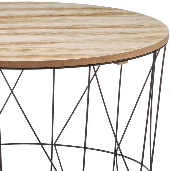 beistelltisch 2 teilig ernsting 39 s family. Black Bedroom Furniture Sets. Home Design Ideas
