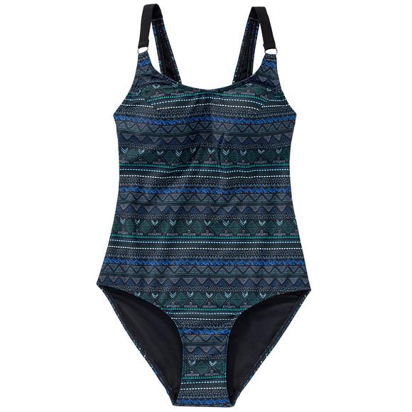 offizielle Bilder günstigen preis genießen 60% Freigabe Damen Badeanzug mit eingearbeitetem Bustier | Ernsting's family