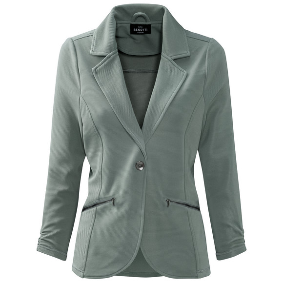 Damen Sweatblazer