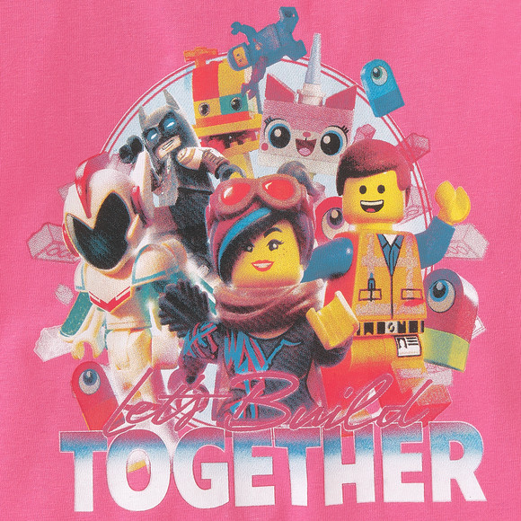 The LEGO Movie T-Shirt