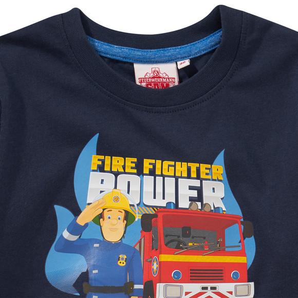 Feuerwehrmann Sam Sweatshirt mit Print von Ernstings Family