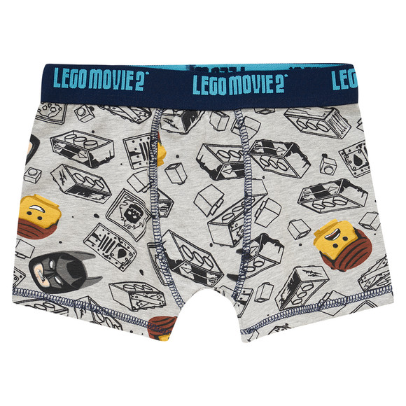 3 The LEGO 2 Movie Boxer