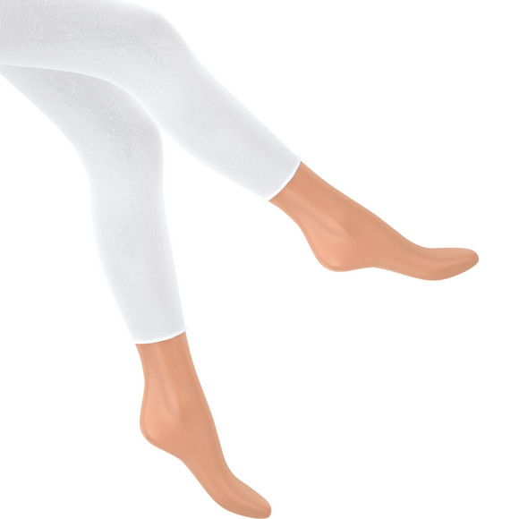 Damen Capri-Leggings