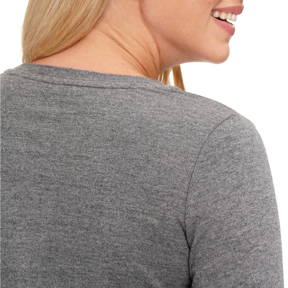 Damen Umstands-Sweatshirt