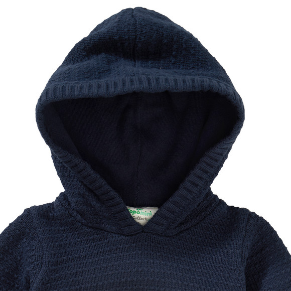 Baby Strickpullover