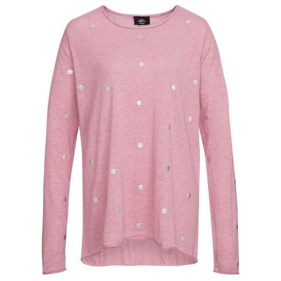 Damen Sweatshirt mit Galonstreifen | Ernsting's family