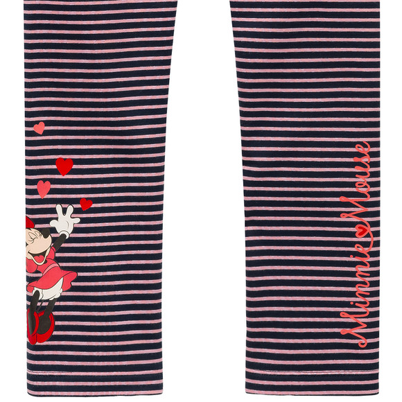 Minnie Maus Sweatleggings