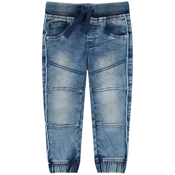 Jungen Pull-on-Jeans