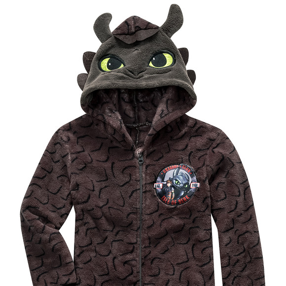 DRAGONS Onesie