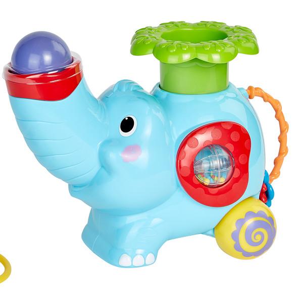 Activity Elefant | Ernsting's family