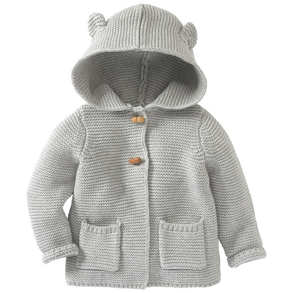 Newborn Strickjacke