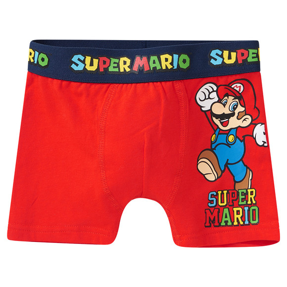 3 Super Mario Retroboxer