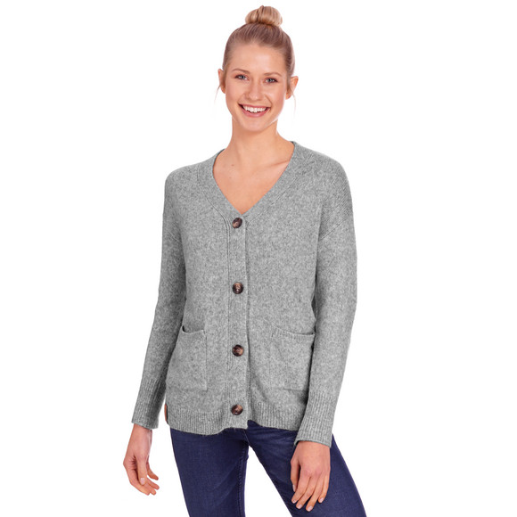 Damen Strickjacke