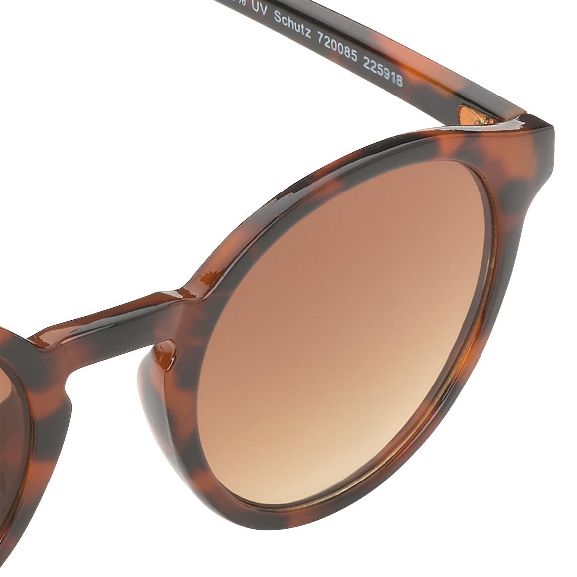 Damen Sonnenbrille mit UV Schutz   Ernsting's family