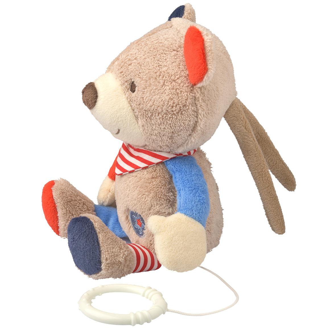 Baby Spieluhr Im Teddy-Dessin