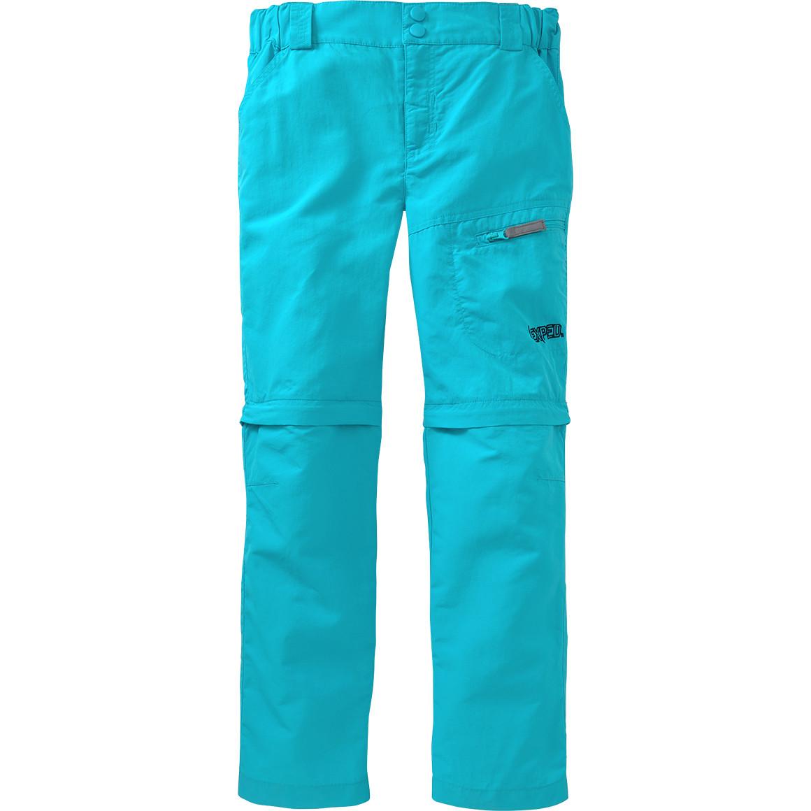 Jungen Trekking Hose mit Zipp Off Funktion