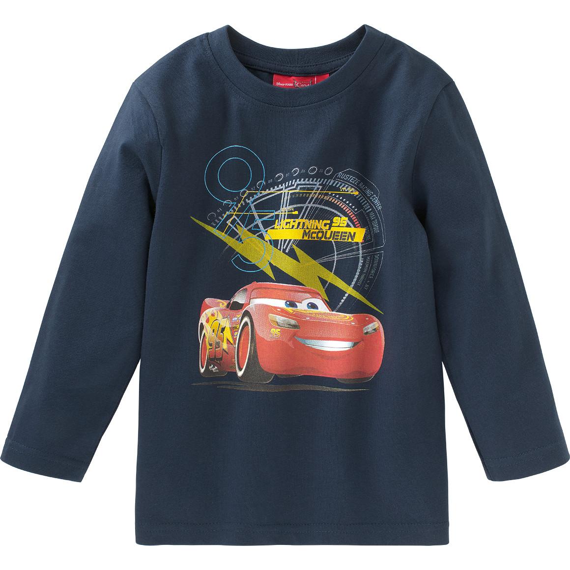 Disney Pixar Cars Langarmshirt