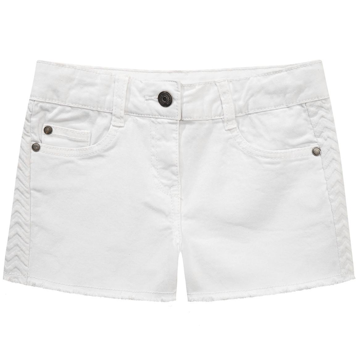 Mädchen Shorts aus Denim