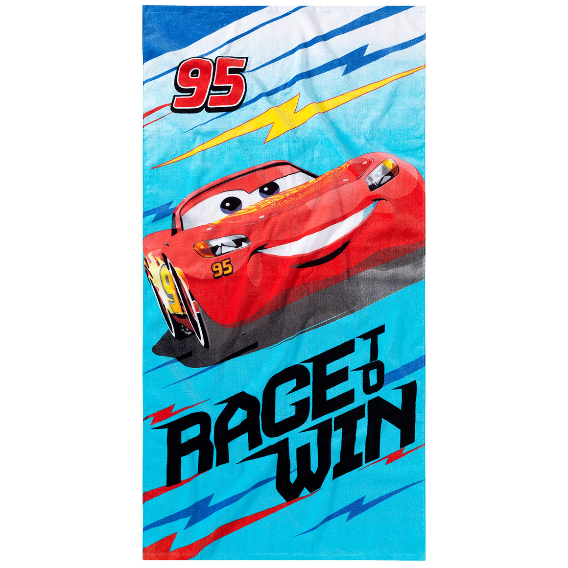 Disney Pixar Cars Strandtuch