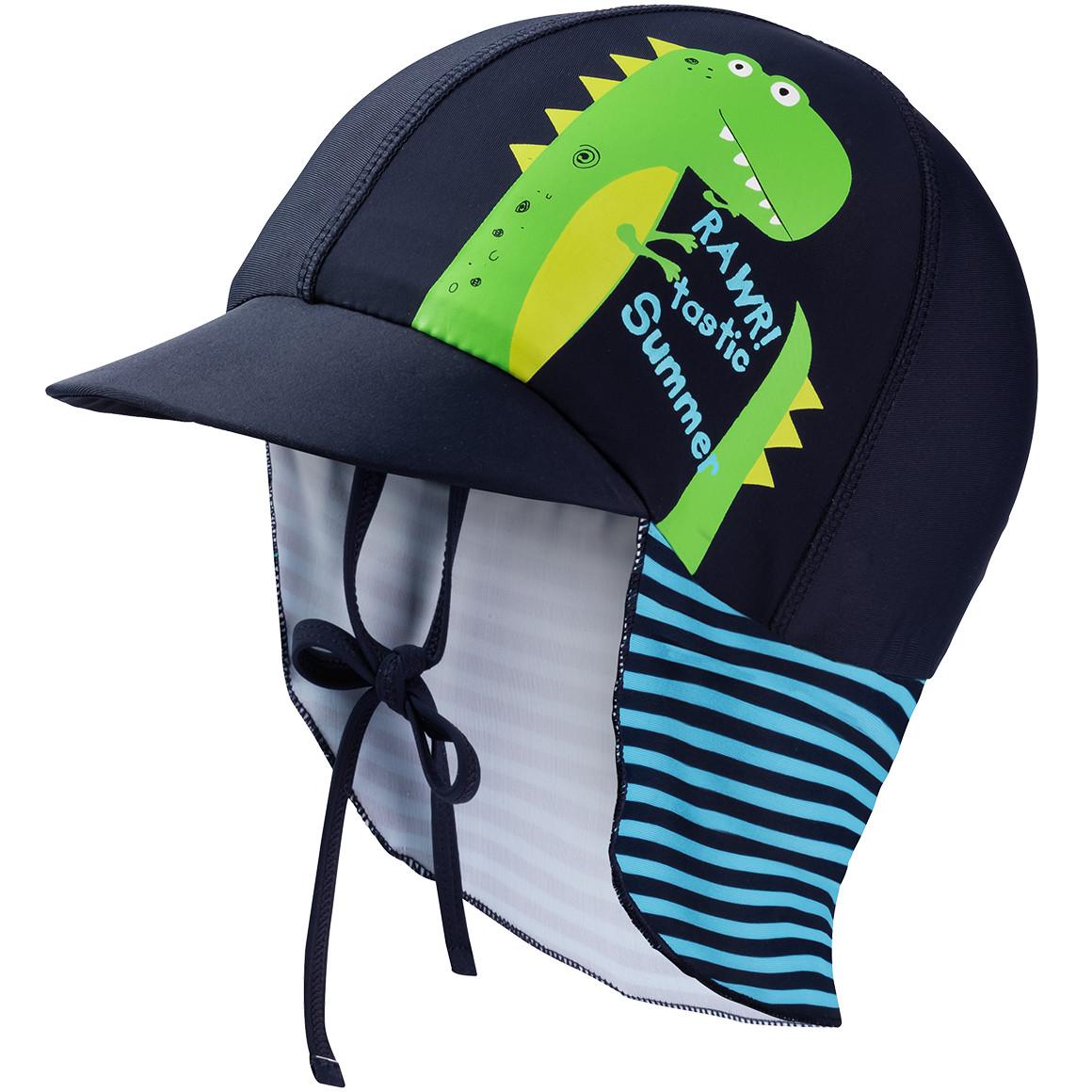 Baby Kappe mit UV Schutz