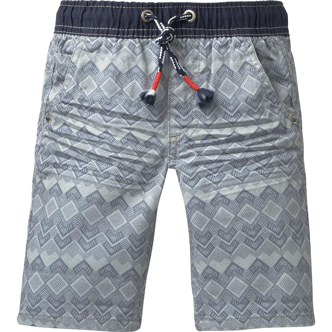 Jungen Shorts mit Kordelzug