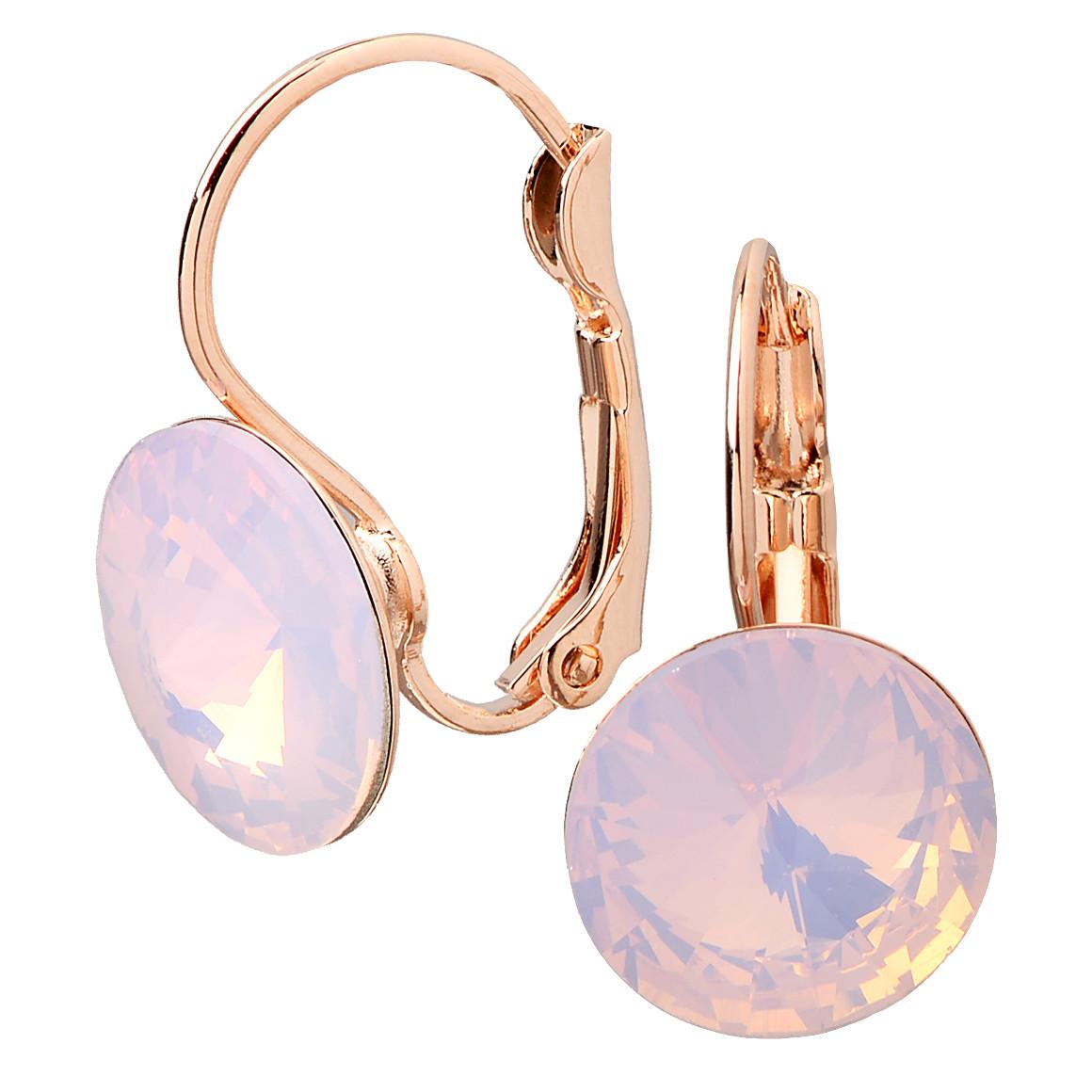 Damen Ohrringe mit Stein jetztbilligerkaufen