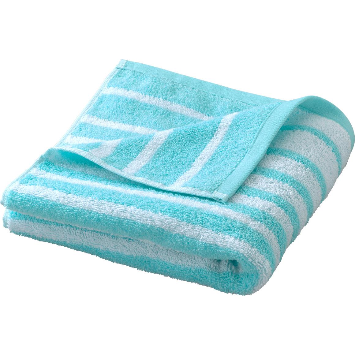 Handtuch mit Streifen jetztbilligerkaufen