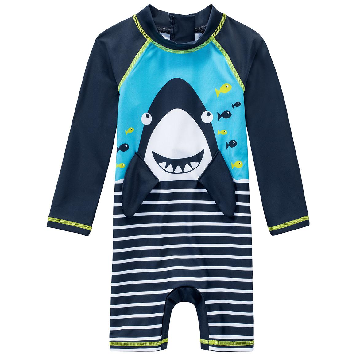 gutes Angebot klassisch echte Qualität Baby UV-Badeoverall mit Reißverschluss | Ernsting's family