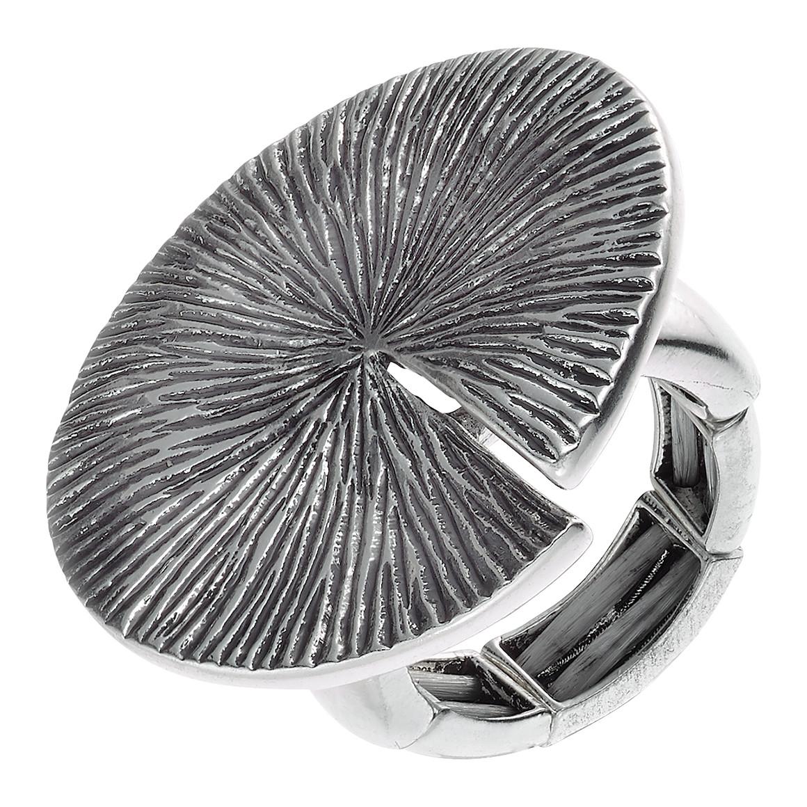 Damen Ring elastisch
