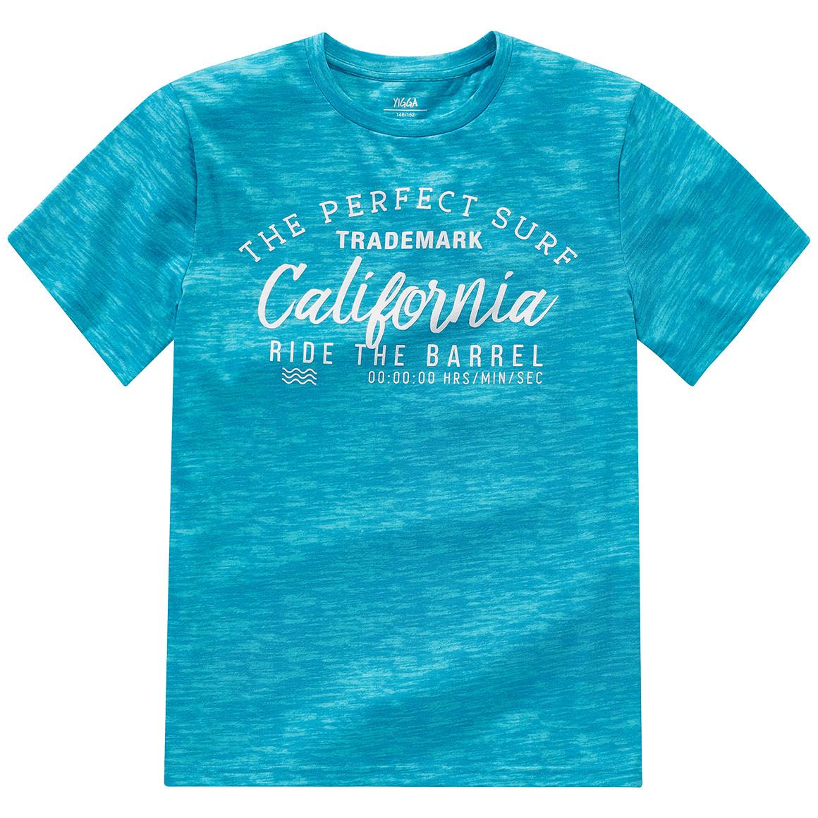 Jungen T-Shirt mit 3D Print