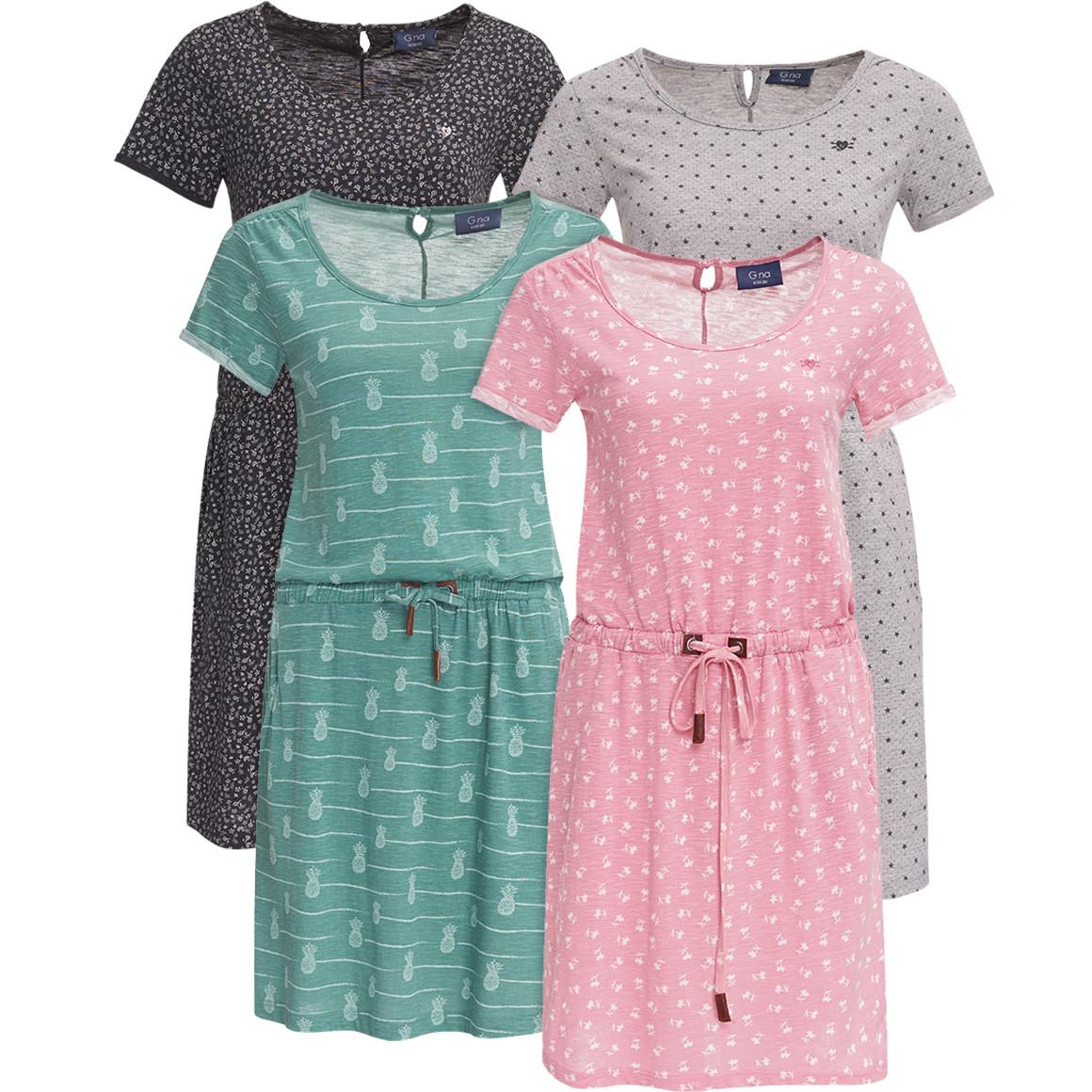Damen Kleid mit Tunnelzug   Ernsting's family