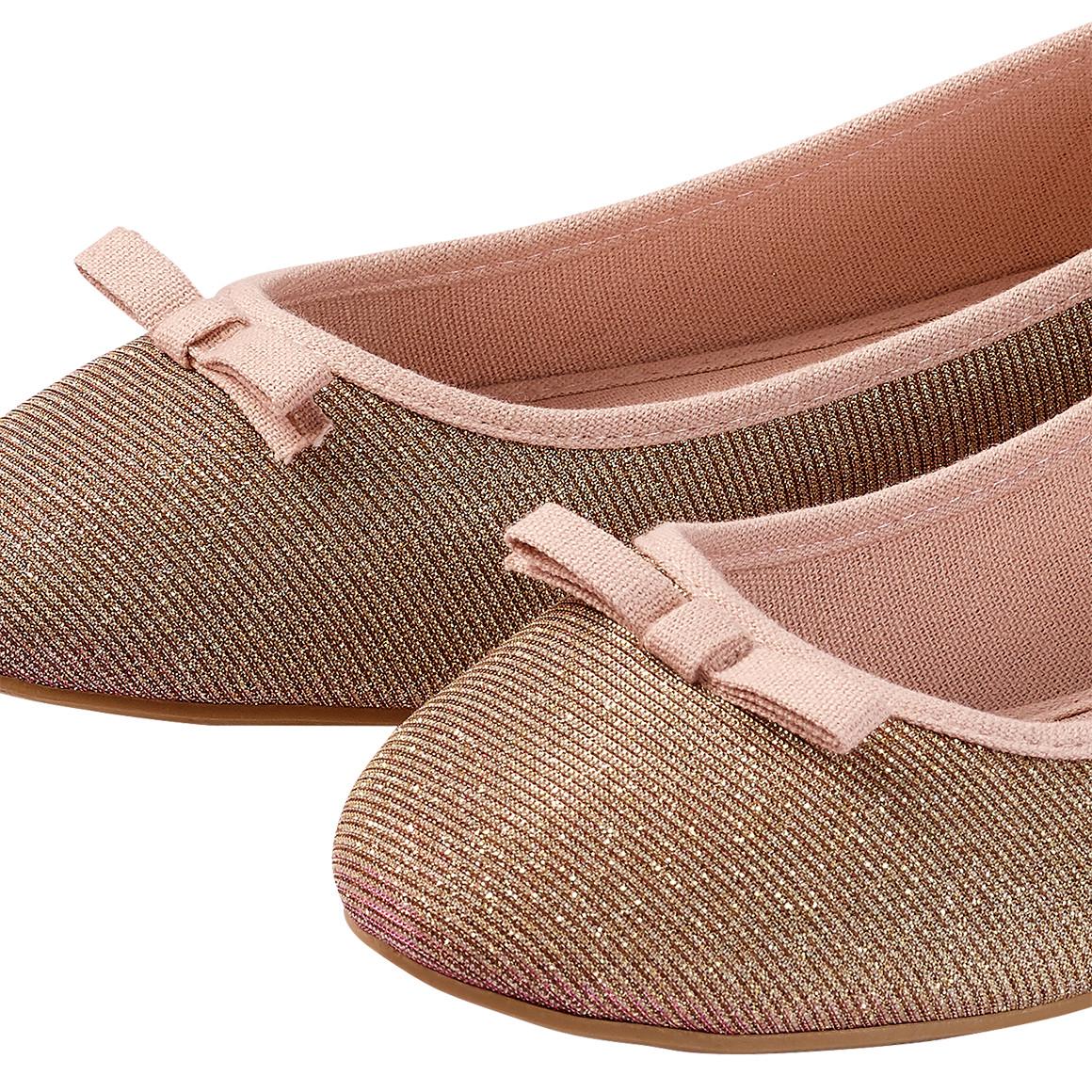 NEU Ballerina Schuhe Damen Mädchen 37 aktuell Ernstings