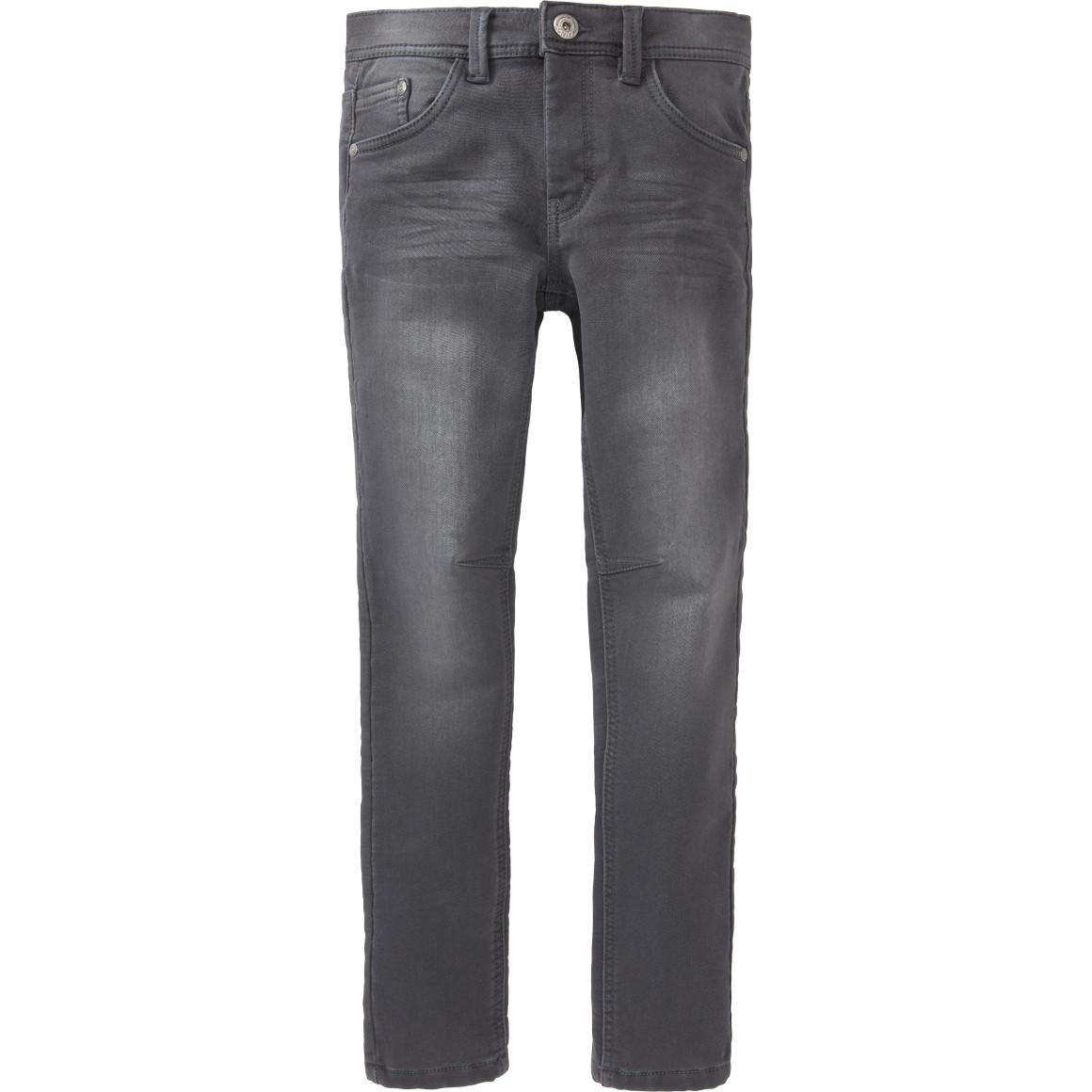 Boyshosen - Jungen Thermo Jeans im Slim Schnitt - Onlineshop Ernstings family