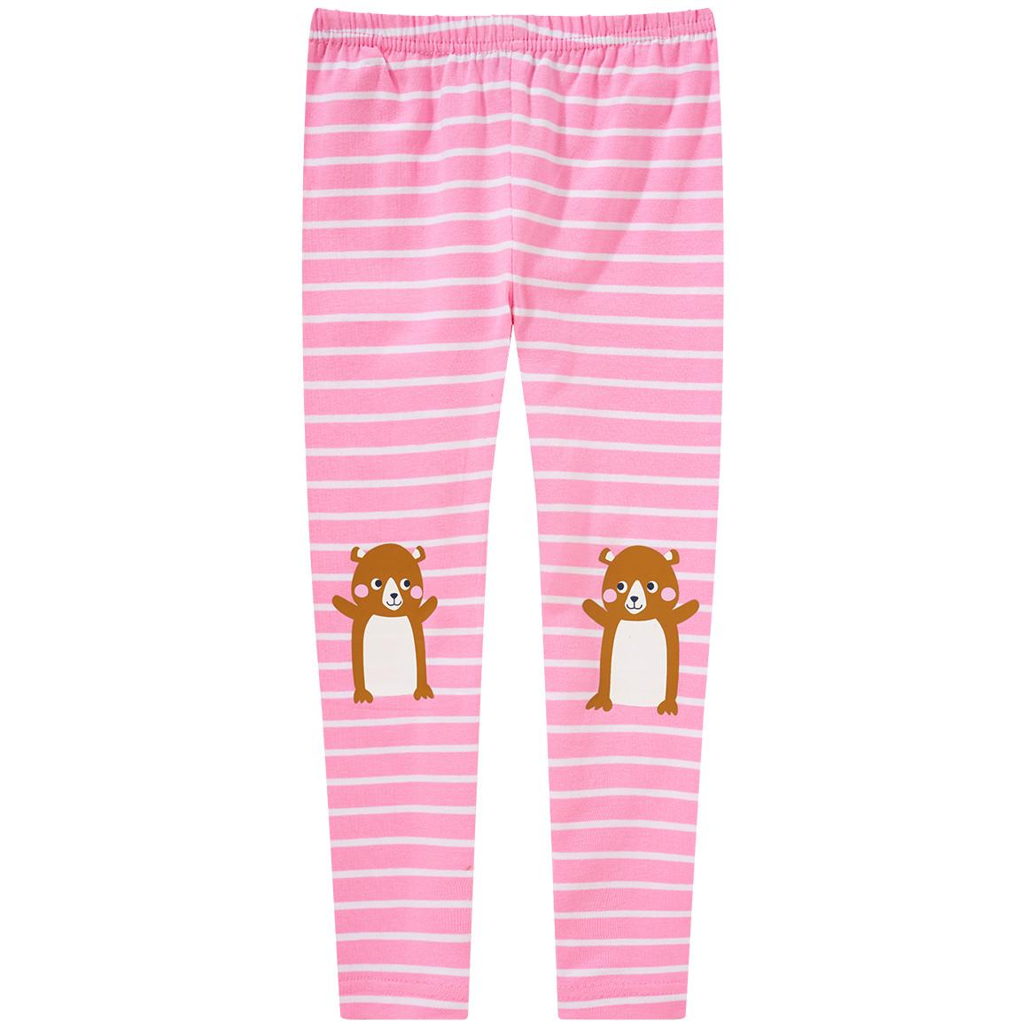 Minigirlhosen - Mädchen Leggings mit Hamster Motiv - Onlineshop Ernstings family