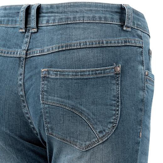damen bootcut jeans ernsting 39 s family. Black Bedroom Furniture Sets. Home Design Ideas