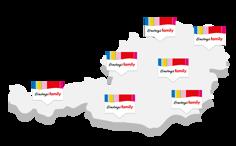 Rund 1.850 Filialen in Deutschland und Österreich!