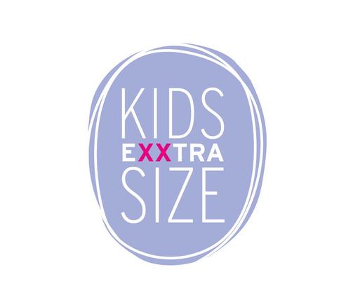 Logo Kids Exxtra Size - Große Größen für Kinder