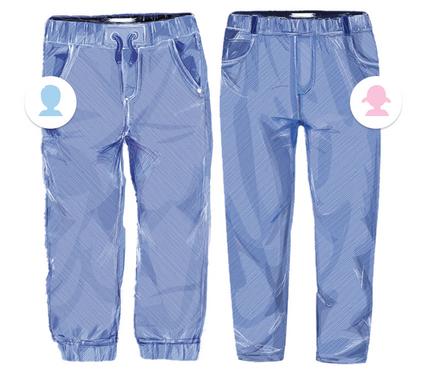 Kinder Pull-On Jeans